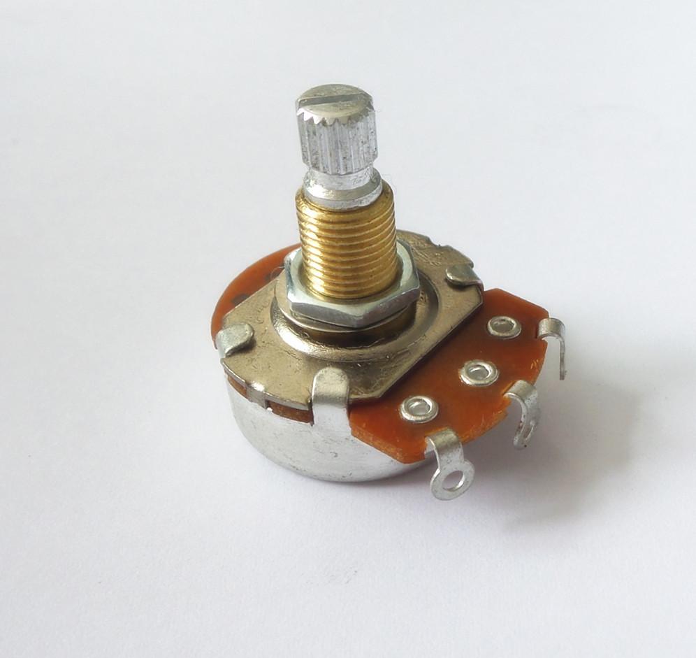 wiring a potentiometer audio fedders furnace wiring diagram