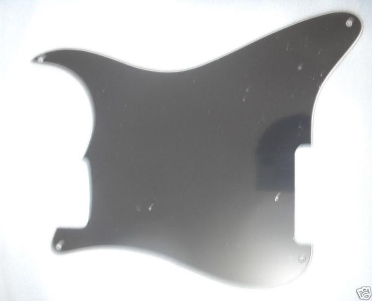fender guitar outline - photo #13