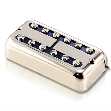Filtertron Style Pickup,Neck,Nickel