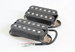 Black Color Pickup,Alnico-V,4 conducts