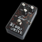 Belcat Effect Pedal Blood Drive BDR-514