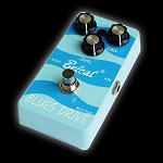 Belcat Effect Pedal Blues Drive BLD-508