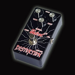 Belcat Effect Pedal Distortion DST-501