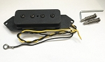 Eric Custom P90 design Bass Bridge Pickup for Rickenbacker BASS