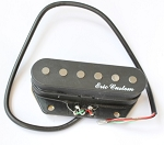 Eric Custom Double Tele bridge Pickup Noisless,Alnico