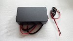Artec Active Pickup,Black Cover,Humbucker,1PCS of Bridge(Active)