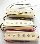 Artec Matching Single pickup(50/52 RW/52) ,Ceramic,Ivory