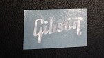 MOP logo,End 50's style design - For Gibson sticker,Les Paul Custom NEW