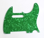Green Pearl,Fits Fender American Standard Telecaster