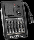 Artec HT-MC,Microphone Blender EQ