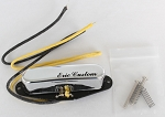 Eric Custom E-55CR,Tele Neck pickup Chrome,vintage Cloth Wire,(Alnico5 Rods)