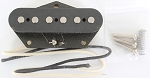 Eric Custom E-50,Tele Bridge pickup,vintage Cloth Wire,(Alnico5 Rods)
