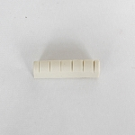 Graph Tech TUSQ XL Nut,Fits Genuine Gibson Les Paul,43.8mm*4.6mm*9.2mm ,#(BQL-6010-00)