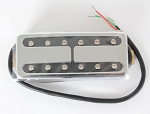 Mini humbucker in the Small size Pole piece,12P,Neck Postion,Alnico,#XM555A