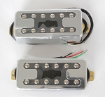 Neo Traditional  Filtertron size Humbucker Pickup,Alnico V,with the metal pickup Ring