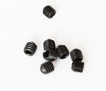 1pcs,Lock Tremolo Arm Screws for USA Bigsby Brand Tremolo,Diameter:6mm