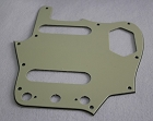 '62 JAGUAR Pickguard,Mint Green,#P046