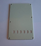 3Ply Mint Green vintage Back Plate Tremolo Cover for Fender,#CC017