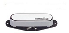Wilkinson MWTN Telecaster Neck Pickup,Chrome Cover,Ceramic
