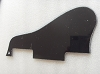 5Ply Black-Pickguard For Gibson ES-335 SHORT