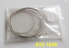 1set*Bulk Packing, Electric Guitar String-1046,Good Quality String