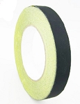 7mm/8mm/11mm/13mm,Cloth Black insulation tape,for Wrapping Pickup Coil
