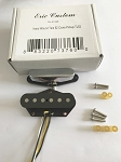 Eric Custom Hand wound Tele Neck Bridge Pickup Set,#ECTL52
