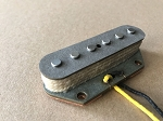 Hand wound Tele Bridge Pickup,Alnico 5 Rod,#TL56