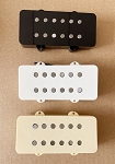 Jazzmaster Humbucker Cancelling pickup Neck or Bridge Pickup,12pcs of Alnico 5 Rod