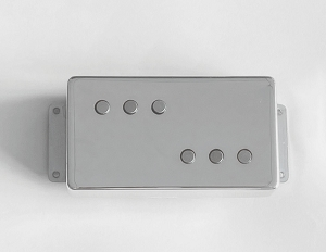 Eric Custom,Alnico Rod pole piece,Tele Deluxe/Custom,Neck or Bridge option,Wide Range Humbucker Pickup,For Tele 72 Guitar