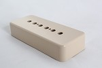 50mm String Space,P90 style pickup cover,Ivory color,#PC-301