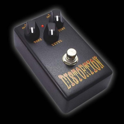 Belcat Effect Pedal Distortion DST-301