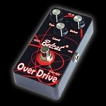 Belcat Effect Pedal Over Drive OVD-502