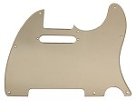 Gold Mirror,Fits Fender American Standard Telecaster