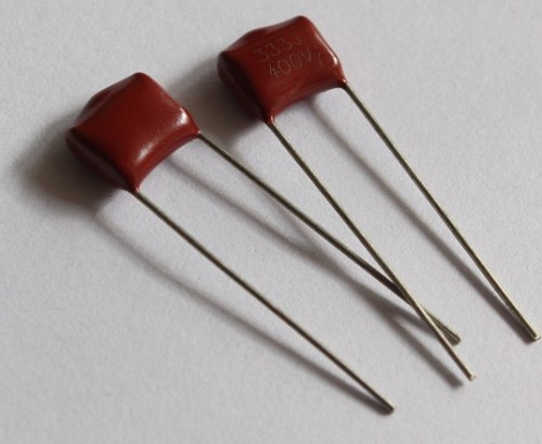 PK2* Red 333J,0.033uF,400V,capacitor, Quality