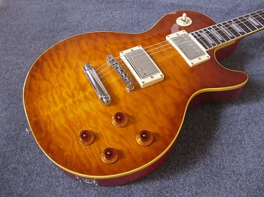 LP Guitar,2 weeks Production time,Chrome or Gold hardware option