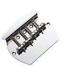 Chrome,Bass Bridge,4string,ABBQ-406CR