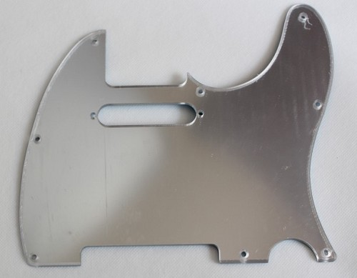 Chrome Mirror,Fits Fender American Standard Telecaster