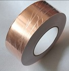 50MM*50M,COPPER Foil EMI Roll Shielding Tape
