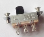 New,Black Button,Slide switch for Fender Jazzmaster,Jaguar