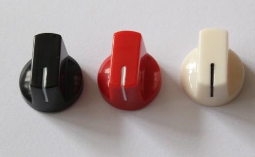 1pcs of Stove Top style Knob,14.5mm*19mm, for Amp,Effect Pedal,Guitar----STOVE001
