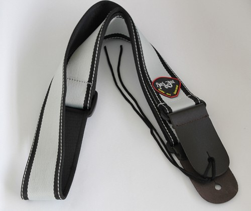 "2"" Width,Length Adjustable,Guitar Quality Strong Cloth Strap,#GS563"