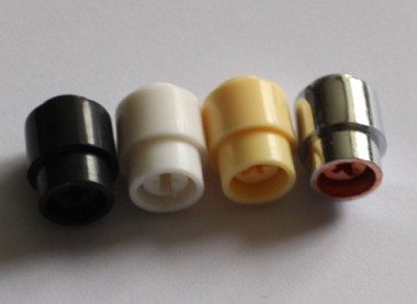 3 Way Level telecaster Switch Tip,Fits American Fender,CRL switches and most of China made telecaster switches.