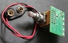 Artec QDD,Quadra Distortion Driver - 5Way Rotary Switch