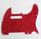 Red Pearl,Fits Fender American Standard Telecaster