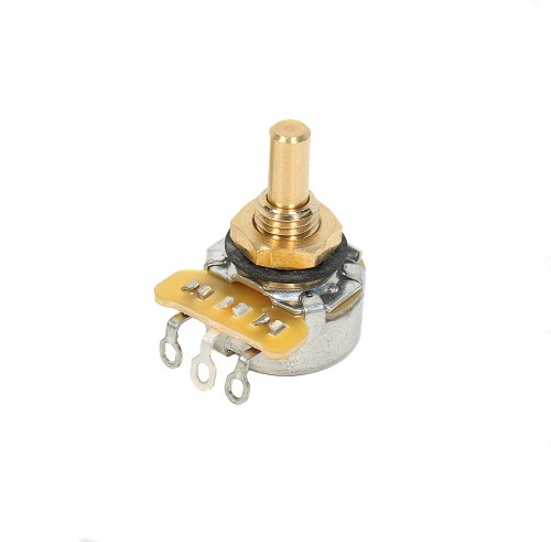 Genuine CTS,B50K roller potentiometer,pots,small Size,Linear Taper,50K,for Fender USA '62 Jazzmaster,Jaguar wiring pot,CTS#270S3247,#CTS-11