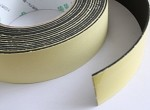 Pickup Height Adhesive Mute Rubber Foam Strips,For Jazzmaster/Jaguar/P Bass/Jazz etc,Width:35mm,Tickness:2mm,Length100mm or 5000mm(1 Roll)