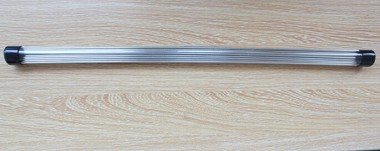 Nickel - Sliver,Gloss,Straight Medium Fret Wire,0.5kg(18000mm/708.66 inch),1 Tube ,For Electric,and Acoustic Guitar
