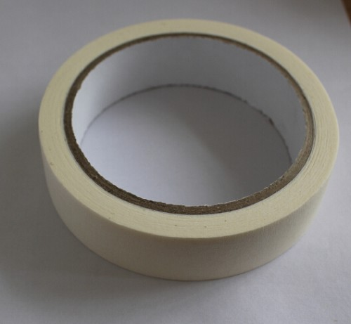 Paper Tape to Lock or Tie Wire on the Guitar Wiring,1 Roll