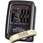 LR Baggs StagePro Anthem Onboard Guitar Microphone System, Element Preamp